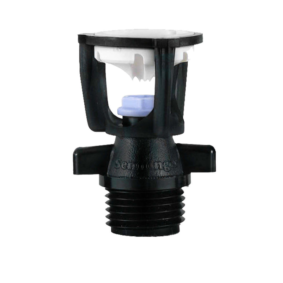 Aspersor Rotativo Mini-Wobbler
