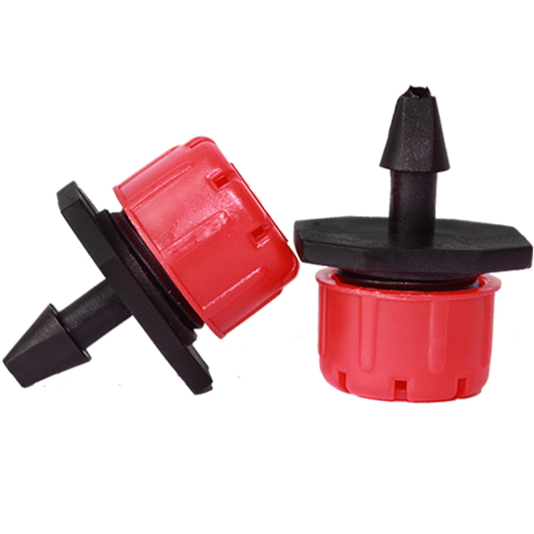 Gotejador Ajustável Para Irrigação 70l/h  (1000 Unidades)