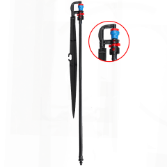 Kit Microaspersor Bailarina Irrigação Completo