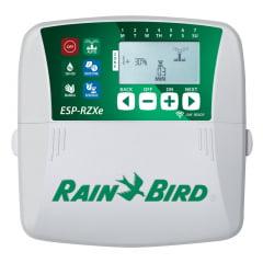 Controlador Programador de Irrigação RZXe 06 Setores Indoor 220V Rain Bird