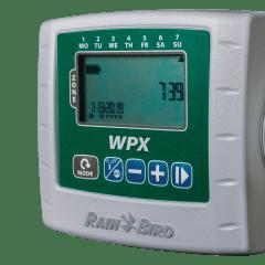 WPX Rain Bird - Controlador a bateria de Irrigação