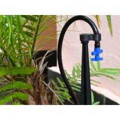 Bico Gotejador Ga 2 Gotejamento Regulavel Agrojet - 100 Unidades