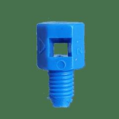 Microaspersor 45ºg Vazão 53,70 L/h