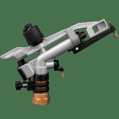 Mini Canhão Irrigação DR1929 Alumínio 1,5 Pol. raio 29 mts