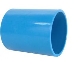 LUVA PVC SOLDÁVEL IRRIGAÇÃO